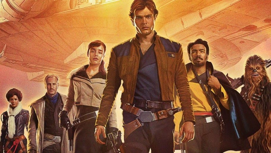 'Solo' Screenwriter Reveals 'Star Wars' Secrets and Easter Eggs on Twitter