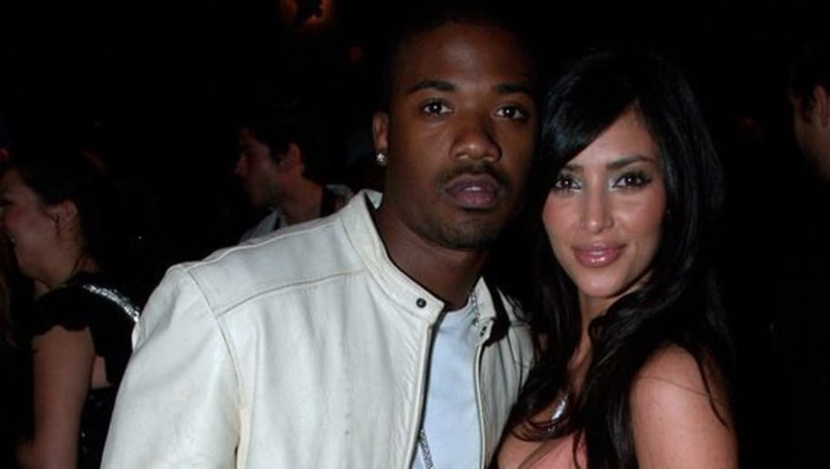 Kim and ray j sextape foto 55