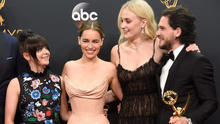 How 'Game of Thrones' Stars Reacted to Their Emmy Nominations