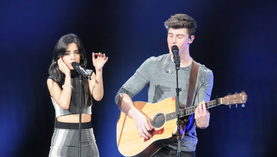 Shawn Mendes and Camila Cabello Spotted Making Out Amid Dating Rumors