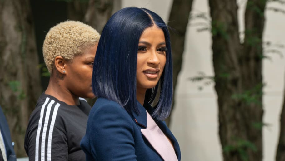Cardi B Fans Are Angry Rapper is Barely in First 'Hustlers' Trailer