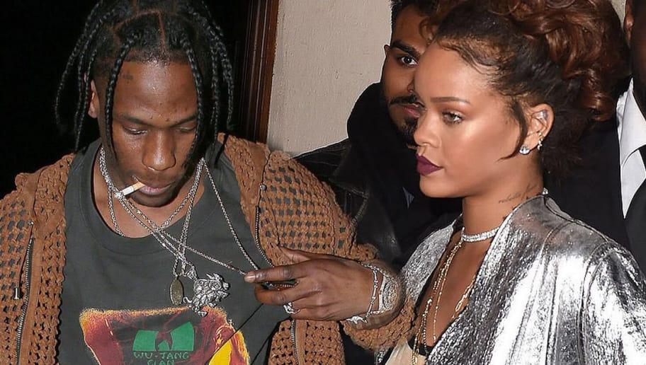 32018f5d77cb Inside Travis Scott and Rihanna's Relationship Back in 2015   floor8