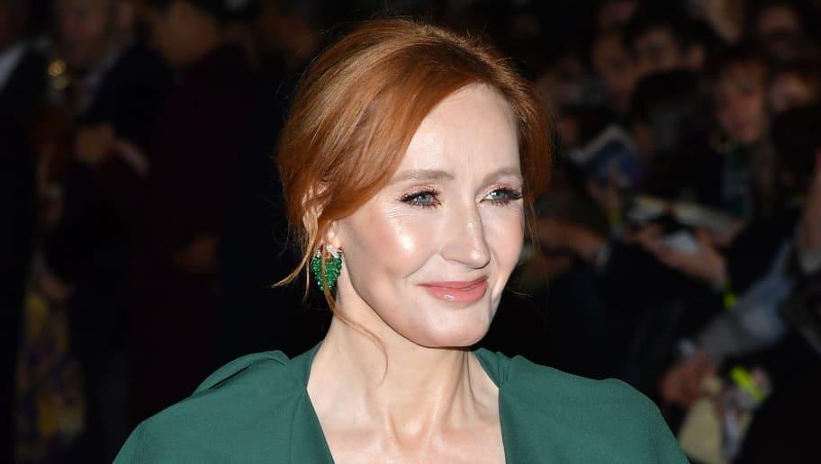 J.K. Rowling Reveals How San Francisco Inspired Major 'Harry Potter' Location