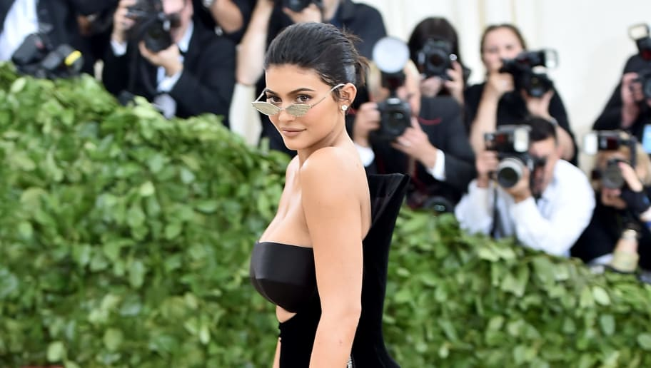 Kylie Jenner Poses Nude on Instagram for Kylie Skin Girls' Trip