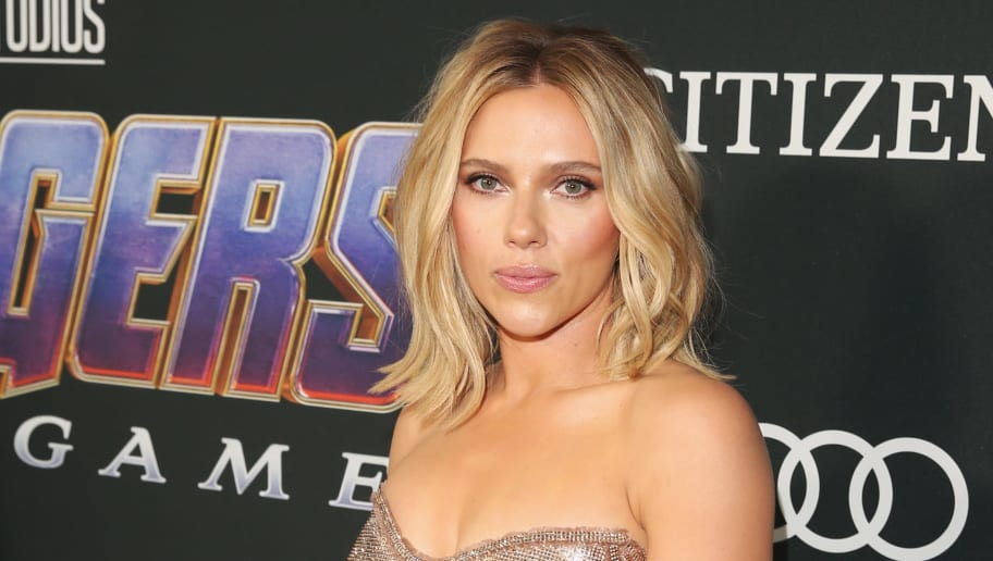 Scarlett Johansson Faces Backlash for Controversial Comments About Politically Correct Casting