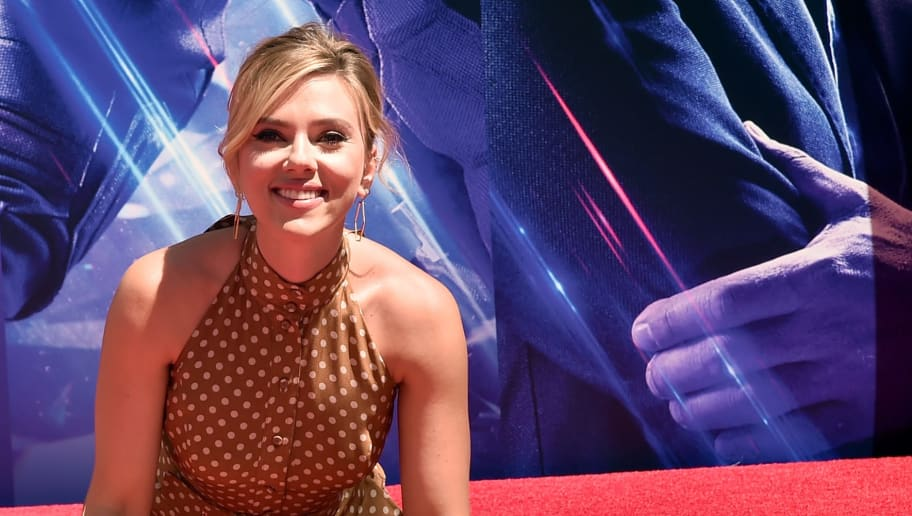 Scarlett Johansson Clarifies Those Questionable Comments on Politically Correct Casting