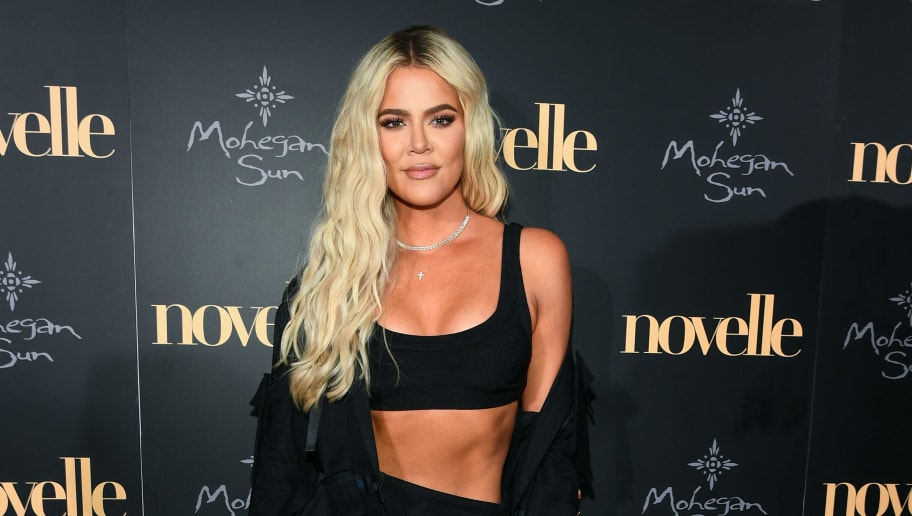 Why People Think Khloé Kardashian Just Threw More Shade at Jordyn Woods on Instagram