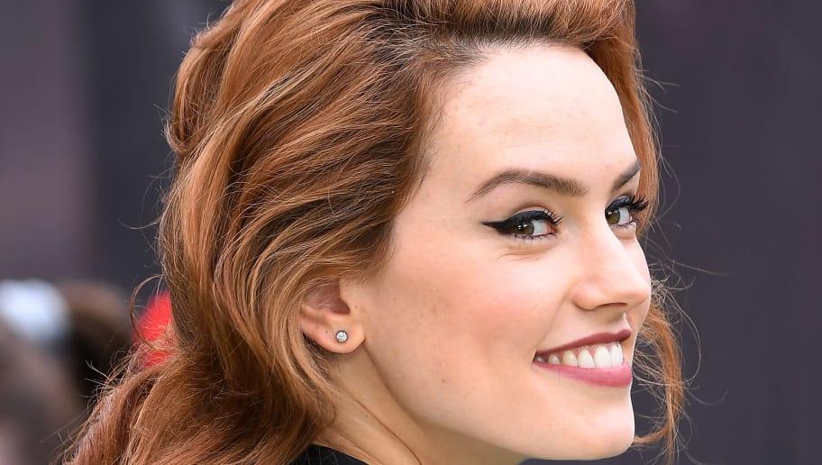 Daisy Ridley Talks Dealing With 'Star Wars' Hate on Social Media