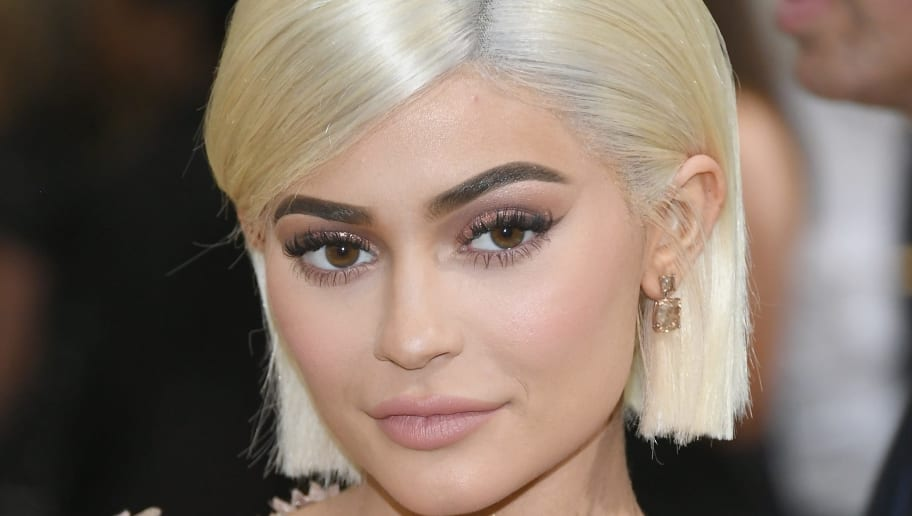 Kylie Jenner Just Clapped Back at Influencer Accusing Her of Copying Nude Photo