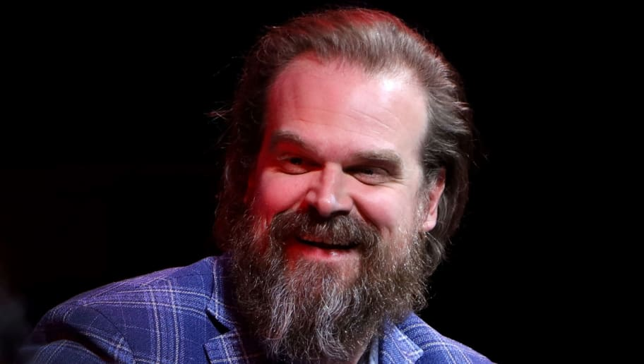 David Harbour All But Confirms Popular 'Stranger Things' Theory About Hopper [SPOILERS]