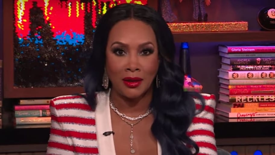 VIDEO: TV Host Vivica A. Fox Explains Why Farrah Abraham Wanted to Fight Her