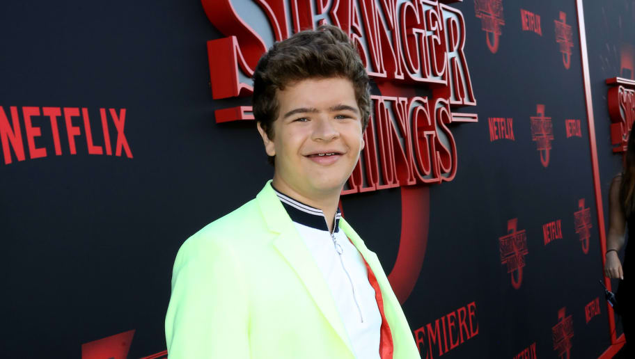 Gaten Matarazzo Reveals the Unexpected Character He'd Want to Play in a 'Star Wars' Film