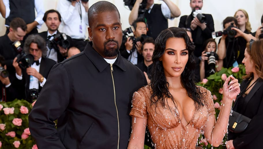 Kim Kardashian and Kanye West Are Reportedly Trying Free ASAP Rocky