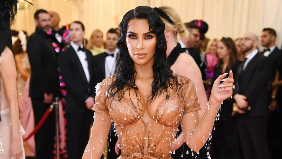 Kim Kardashian Shares First Full Photo of Son Psalm West and