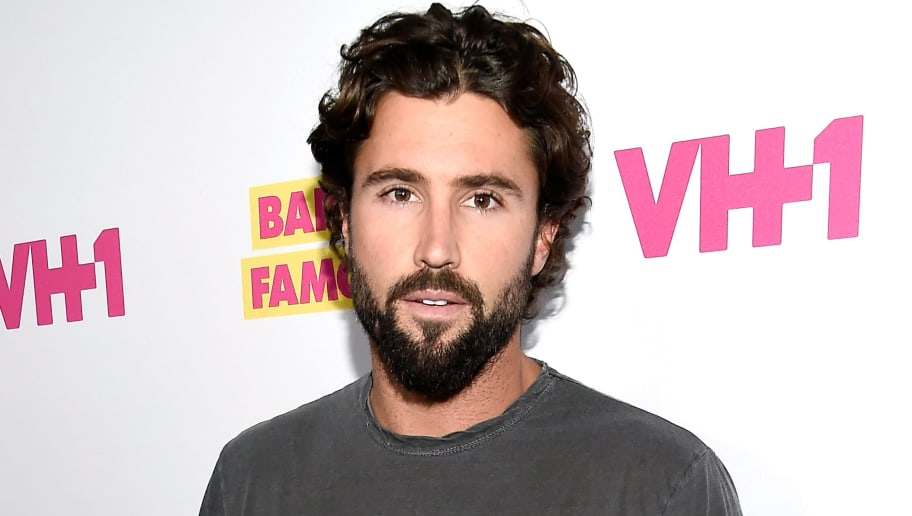 """WEST HOLLYWOOD, CA - JUNE 14:  TV personality Brody Jenner attends VH1's """"Barely Famous"""" Season 2 Party on June 14, 2016 in West Hollywood, California.  (Photo by Frazer Harrison/Getty Images for VH1)"""
