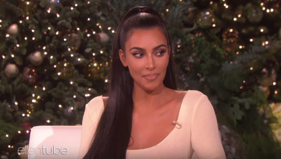 Kim Kardashian et Ray J semblent sêtre beaucoup amusé à lépoque où ils se fréquentaient.