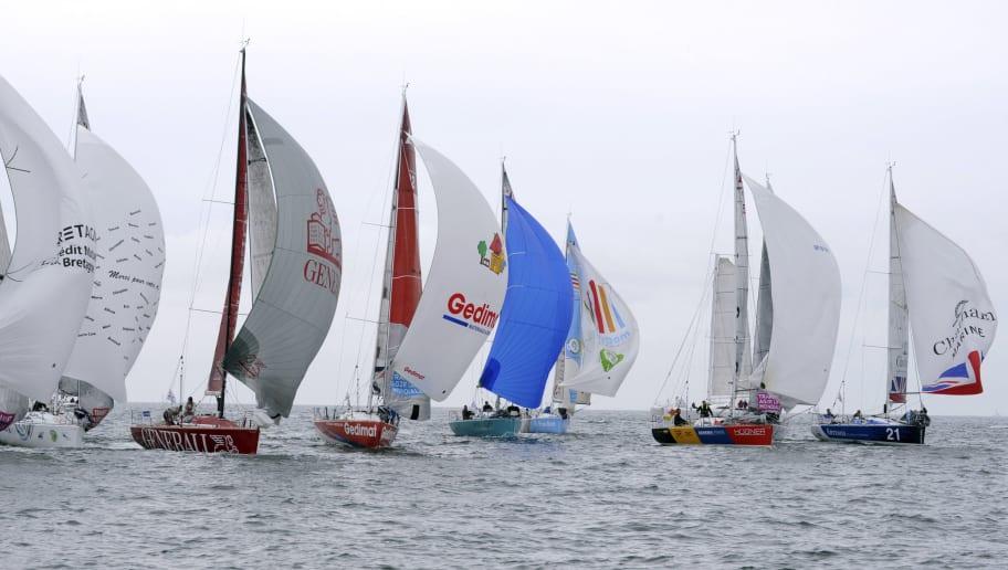 SAILING-FRA-AG2R-RACE