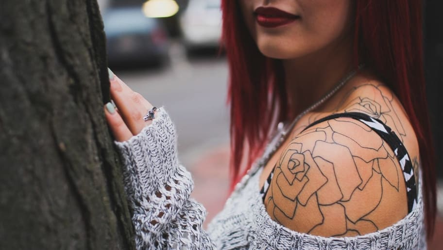 071e139b5202e 200 Best Couple Tattoo Designs | floor8