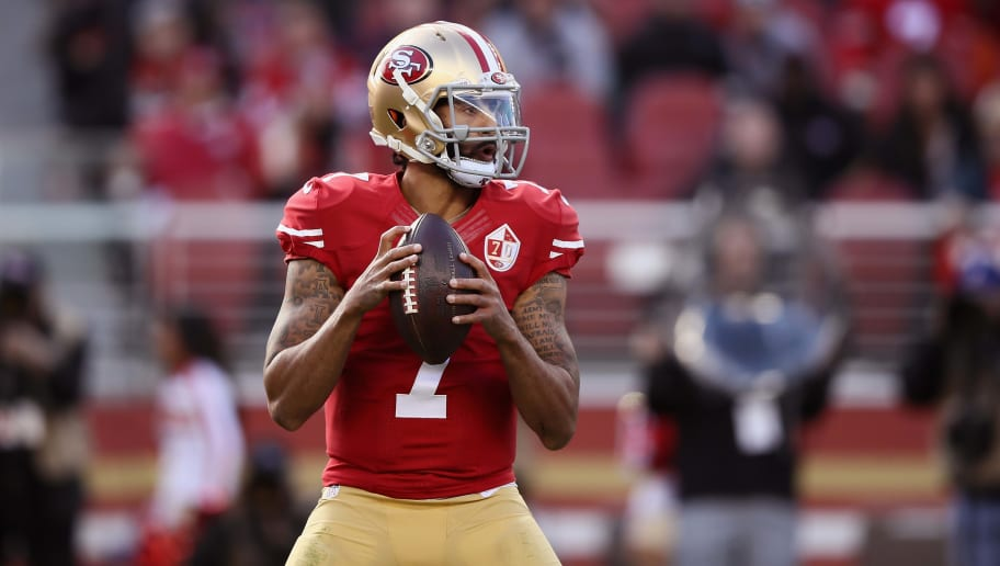 43925d042 4 NFL Teams That Should Absolutely Sign Colin Kaepernick