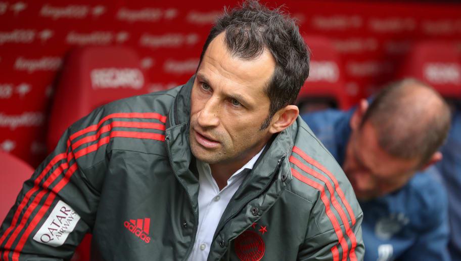 Hasan Salihamidzic