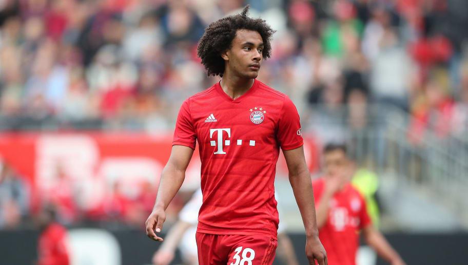 FC Bayern verlängert langfristig mit Sturm-Talent Joshua Zirkzee