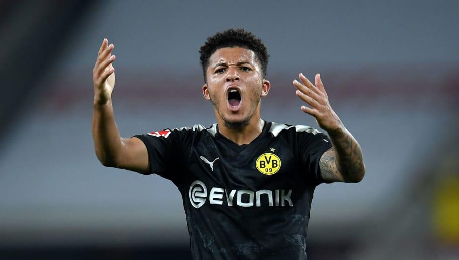 Voting | Wer war euer BVB-Spieler des Spiels?