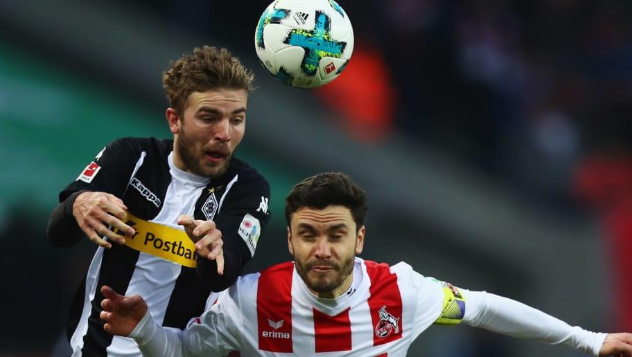 1. FC Köln vs. Borussia Mönchengladbach | Übertragung, Live-Stream und Team News