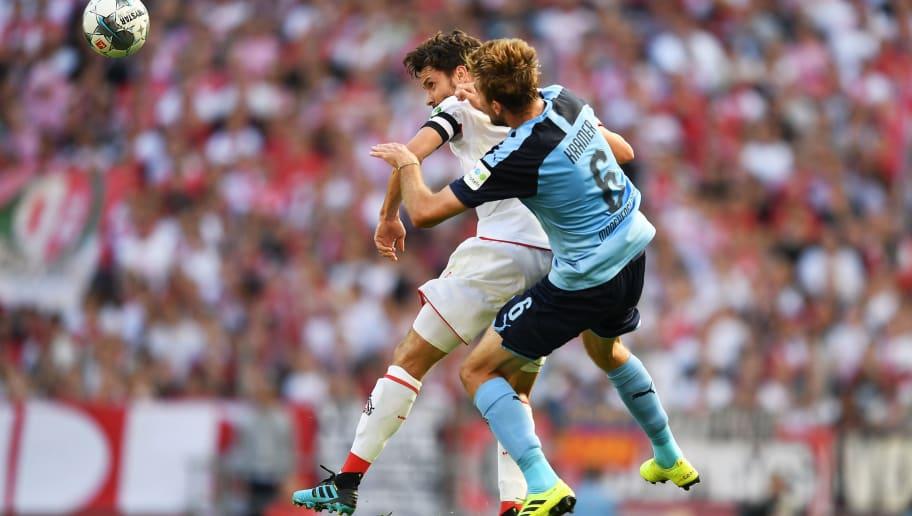 Rheinland-Derby: Gladbach gewinnt durch einen Plea-Treffer gegen Köln