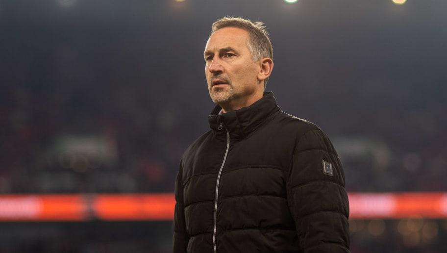 Neuer Mainz-Trainer: Achim Beierlorzer wird zum Top-Kandidaten