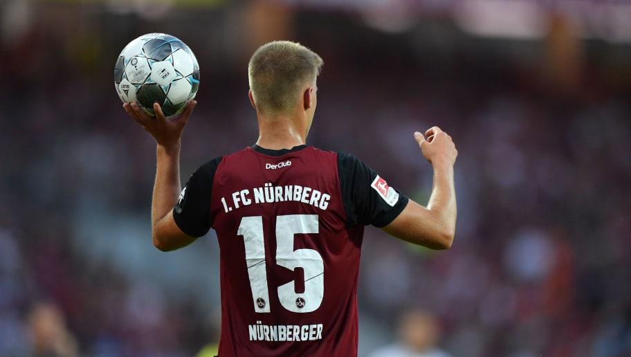 Fabian Nuernberger