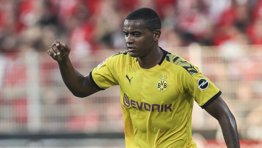 Nächste Verletzung: BVB bangt um Manuel Akanji