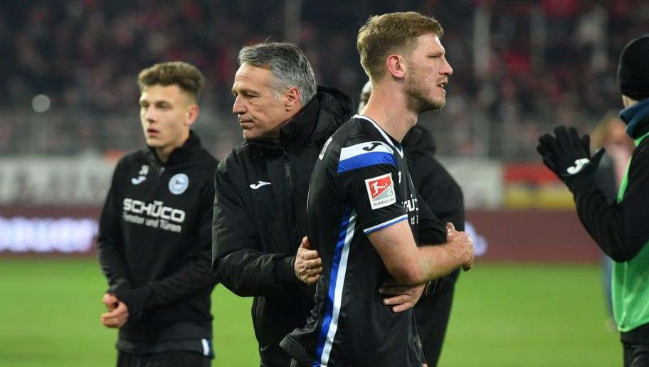 Uwe Neuhaus,Fabian Klos