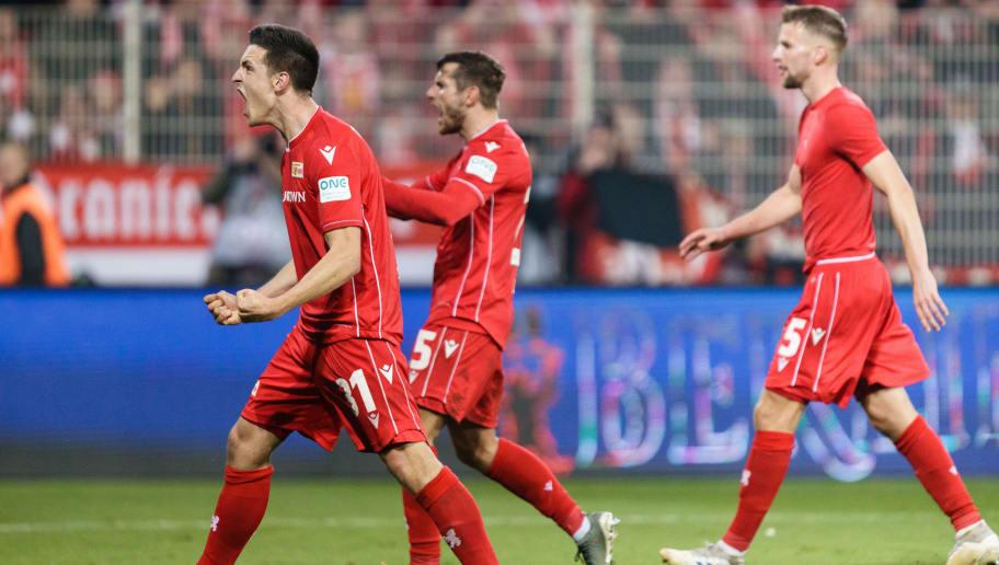 Union Berlin: So bereichert der freche Aufsteiger die Bundesliga