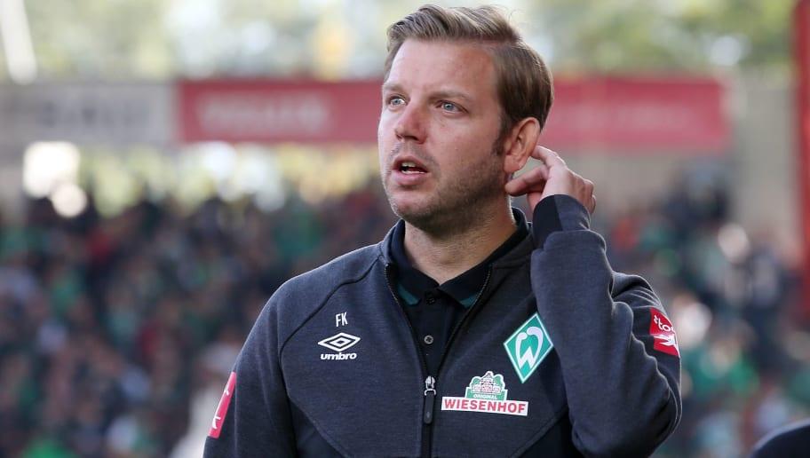Darum verzichtet Werder Bremen auf Transfers im Winter