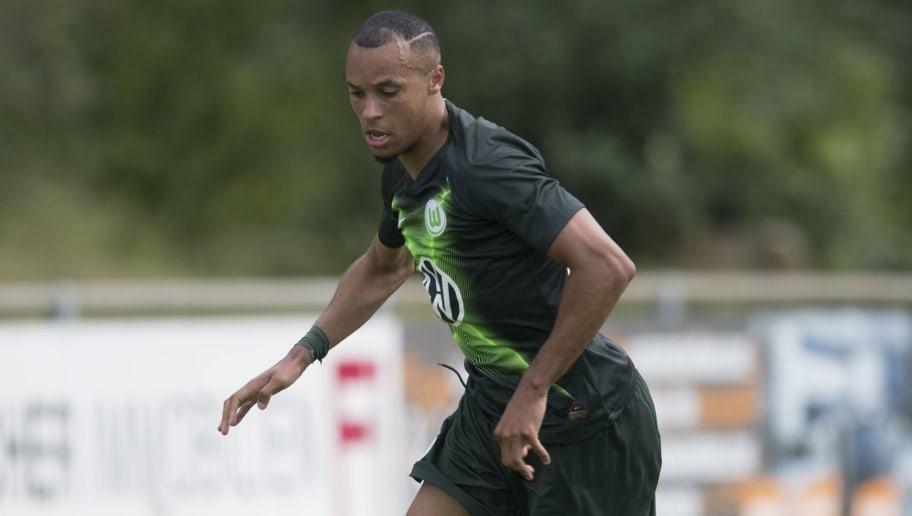 1. FC Union Berlin v VfL Wolfsburg - Pre-Season Friendly