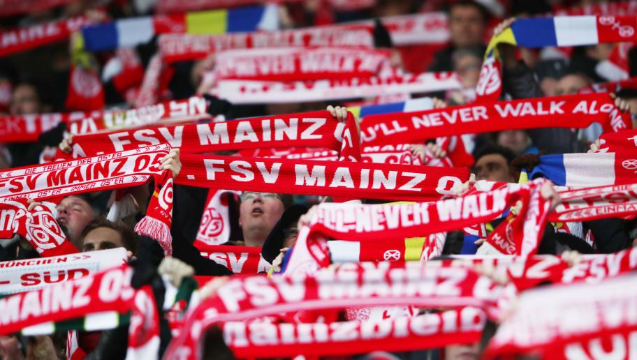 1. FSV Mainz 05 v 1. FC Nuernberg - Bundesliga