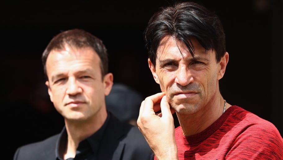 Bruno Huebner,Fredi Bobic