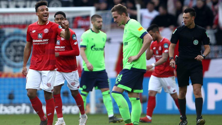 Schalke vs. Mainz | Übertragung, Live-Stream und Team-News