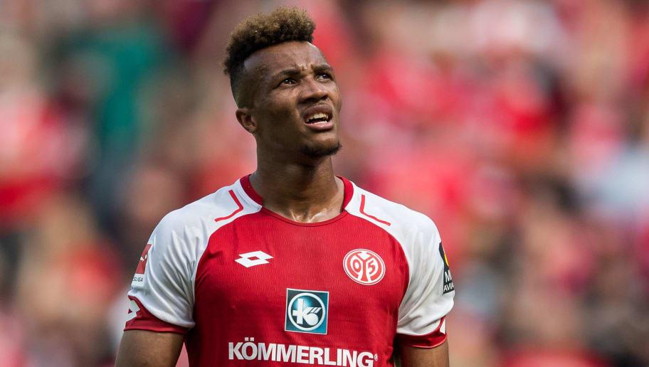 28f0e00c2 Mystery Premier League Club Rumoured to Be Arsenal Makes €35m Bid for Mainz  Midfielder