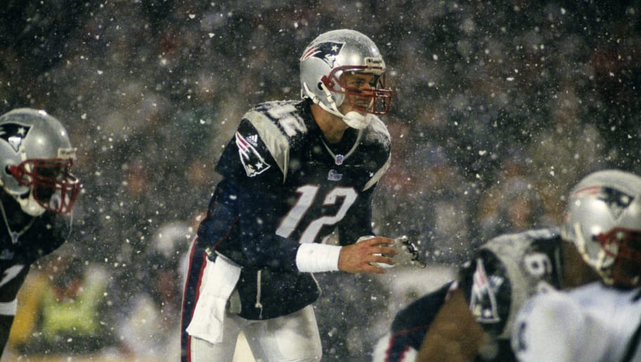 0ab5ec0f Tom Brady's Career Record in Cold-Weather Games Should Excite ...