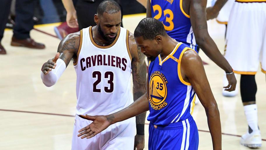 61359d0e05f 6 Past NBA Finals Matchups Far Worse Than a Cavs-Warriors Re-Match ...