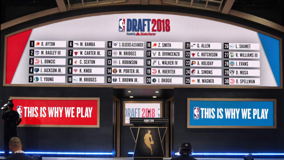 2019 nba draft lottery preview theduel