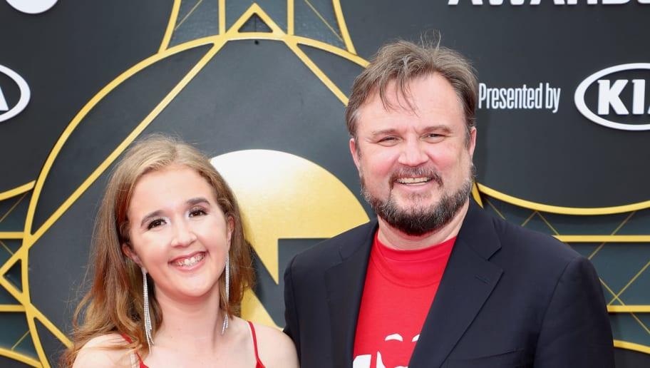 nba awards 2019 - photo #40