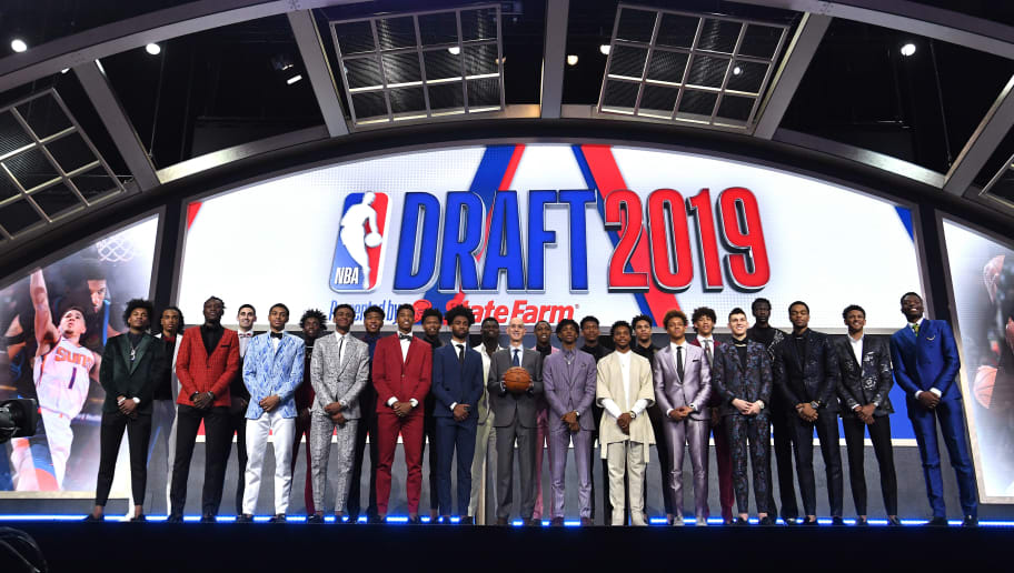 5 Non-Lottery Picks Basketball Fans Need to Watch at NBA Summer League