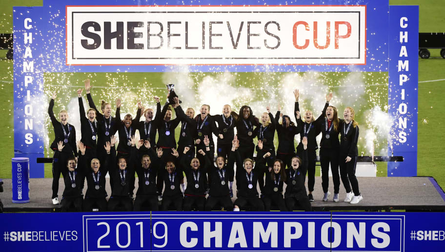 England Women Will Not Take Part in 2021 SheBelieves Cup