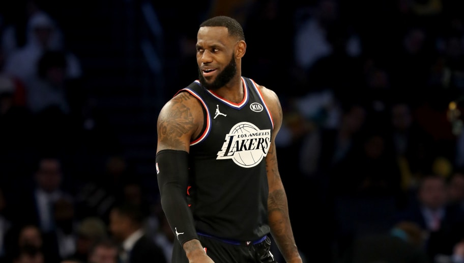 separation shoes 4485f b9997 LeBron James  MVP Odds Absolutely Tank After 2019 NBA All-Star Game