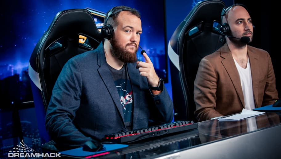 Notable CS:GO Talent to Reportedly Miss StarLadder Berlin