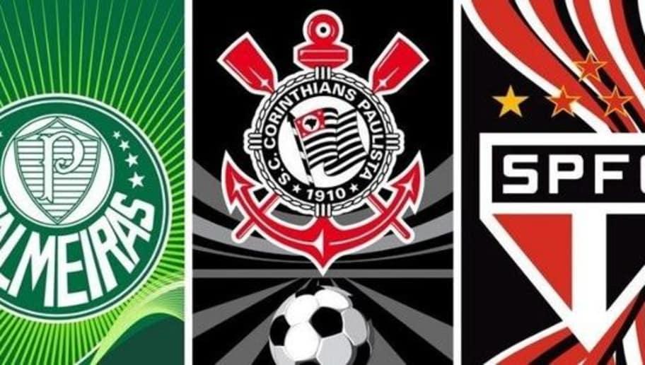 Os comportamentos de Corinthians, Palmeiras e São Paulo no mercado da bola  | 90min