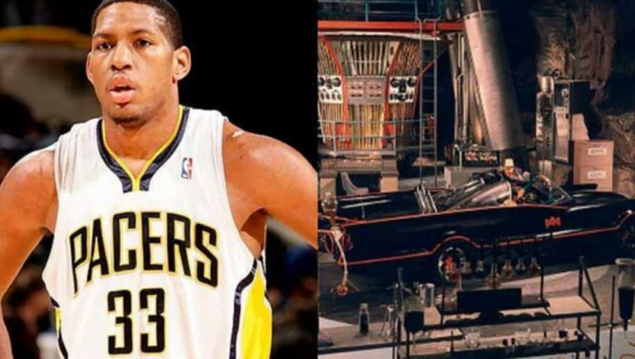 10 of the Most Insane Things Owned by NBA Players | 12up