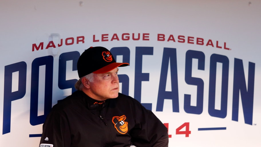 16d364981 The 5 Best Managers in the MLB | 12up